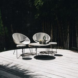 Patio Furniture: Chairs, Tables, Umbrellas and Other Furniture for Garden